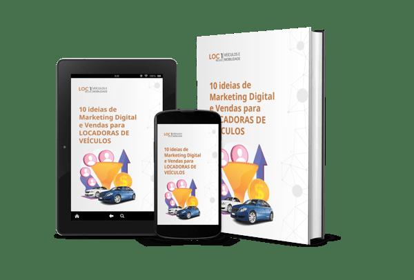 10 ideias de Marketing Digital e Vendas